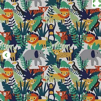 10 Fab and Affordable Children's Wall Coverings