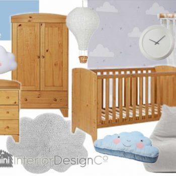 The £500 Nursery!