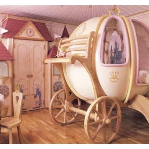 Top 5 Disney Inspired Kids Bedrooms