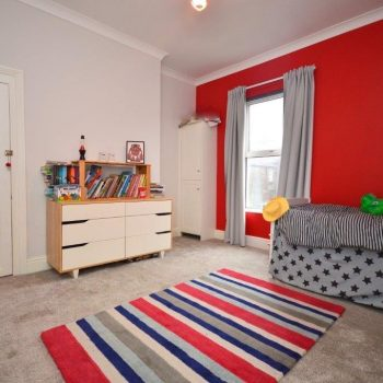 MULTI/MODERN KIDS ROOM