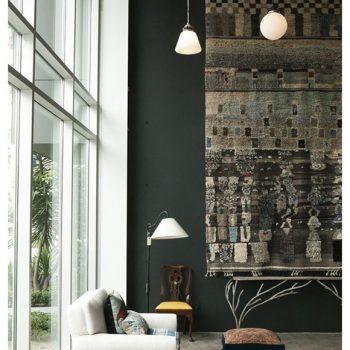 Alternative Wall Decor Ideas