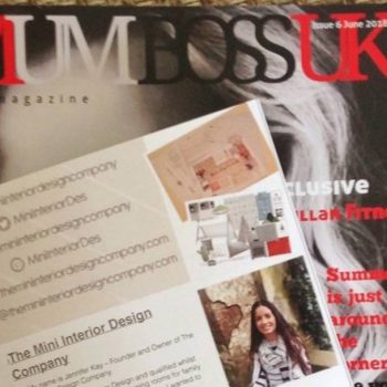 We've Been Featured In MumBossUK