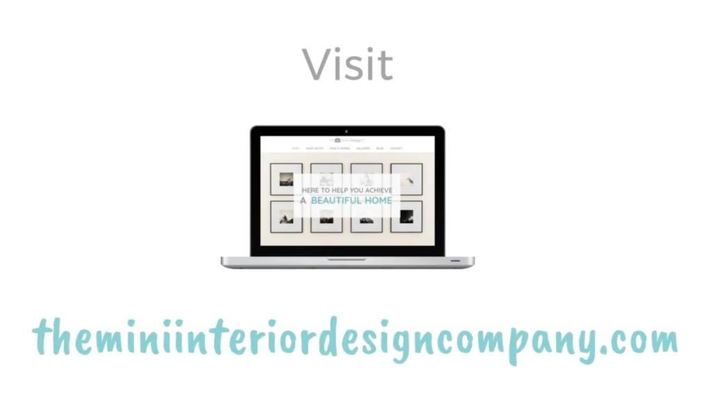 The mini interior design company affordable interior - Affordable interior design services ...