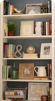 Sentimental/Photo Shelfie