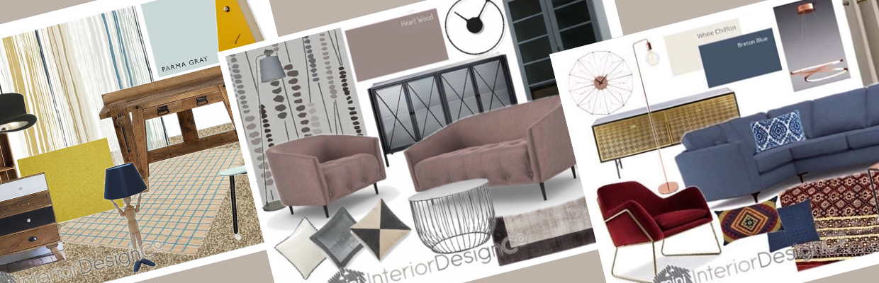 What we do The Mini Interior Design Company