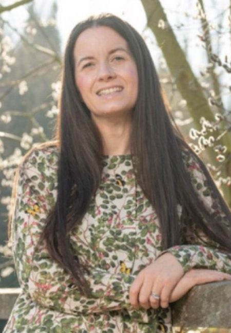 Jennifer Kay, Founder