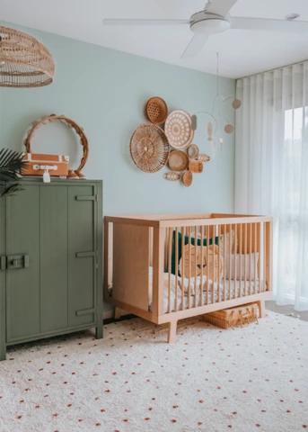 Natural Green Nursery